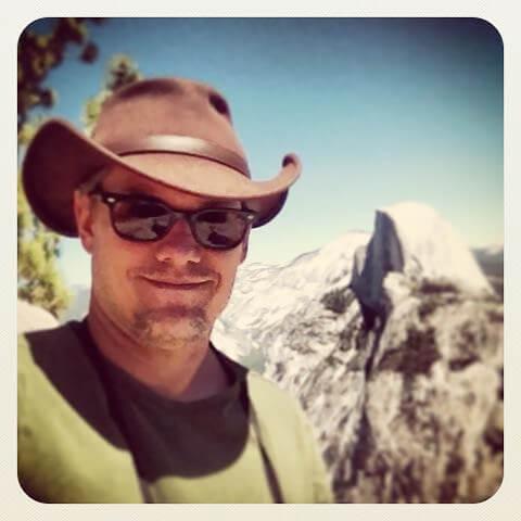 Jonas Kulikauskas: Yosemite People