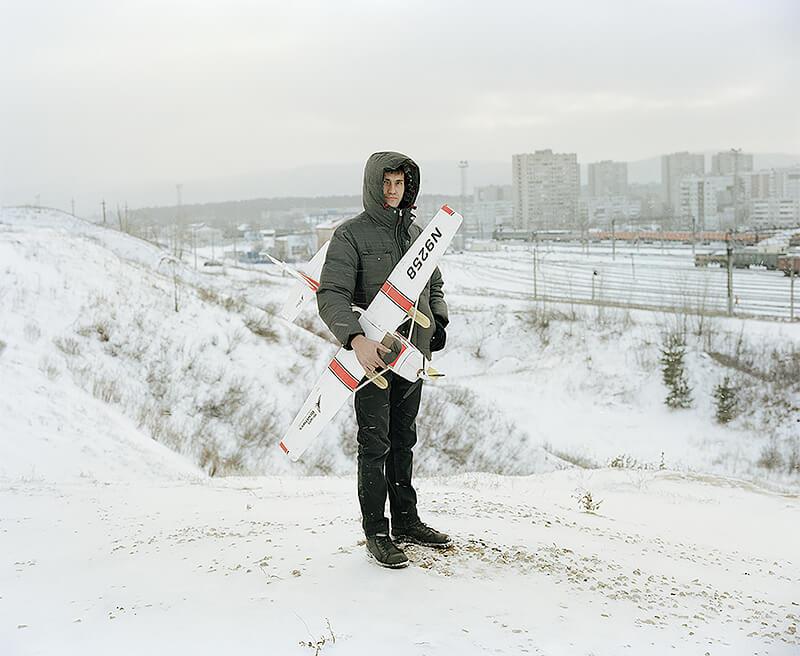Misha Petrov