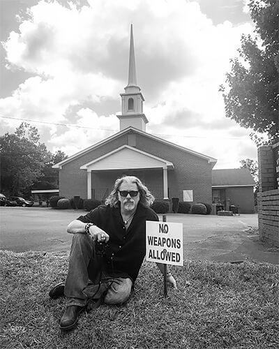 David J. Carol: No Plan B, Photographs from 1993-2016