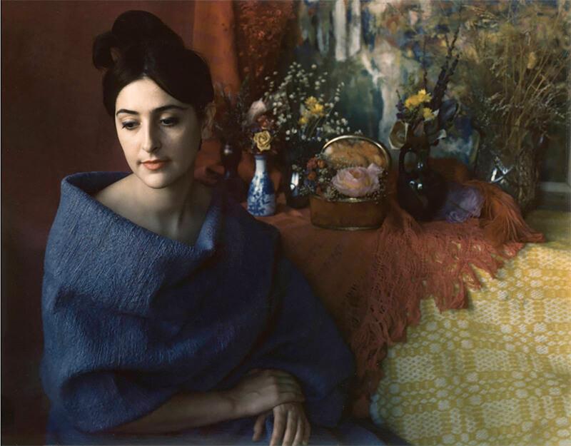 Marie Cosindas 1923-2017
