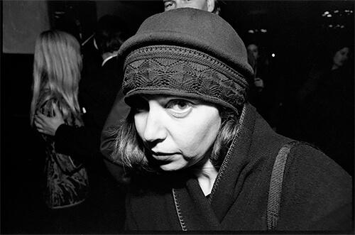 Pamela Gentile: Portrait of a Film Festival