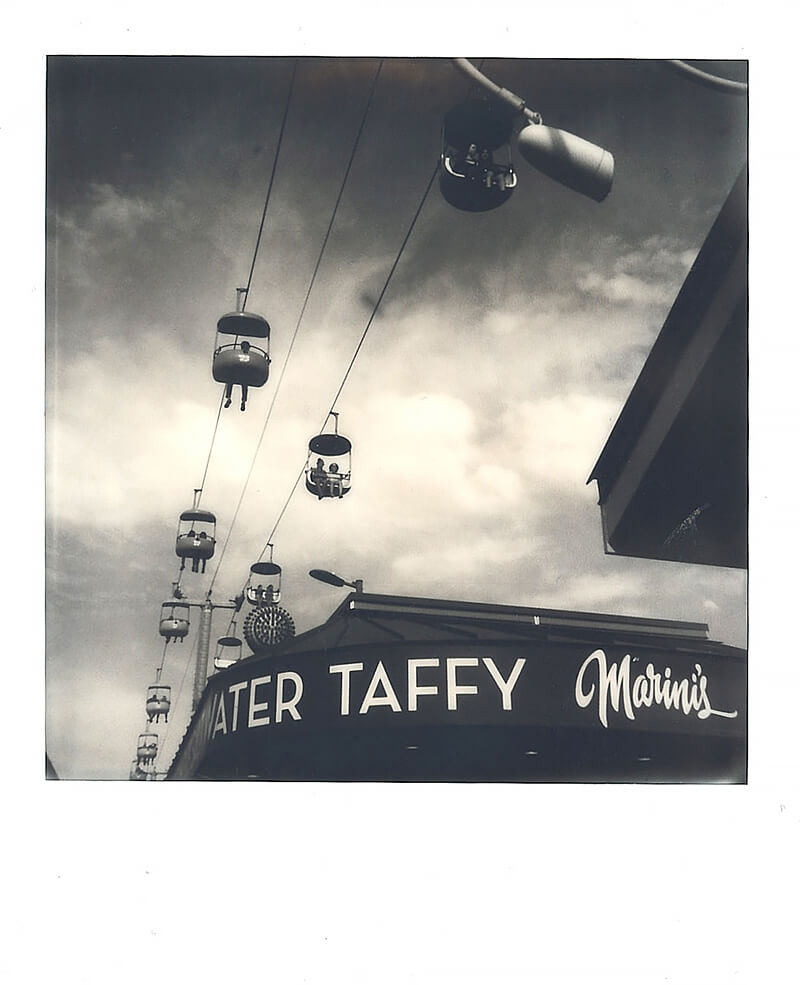 Cromwell Schubarth - Taffy Pull