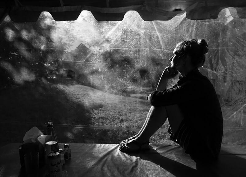 Marcia Mahoney - Evening Sun