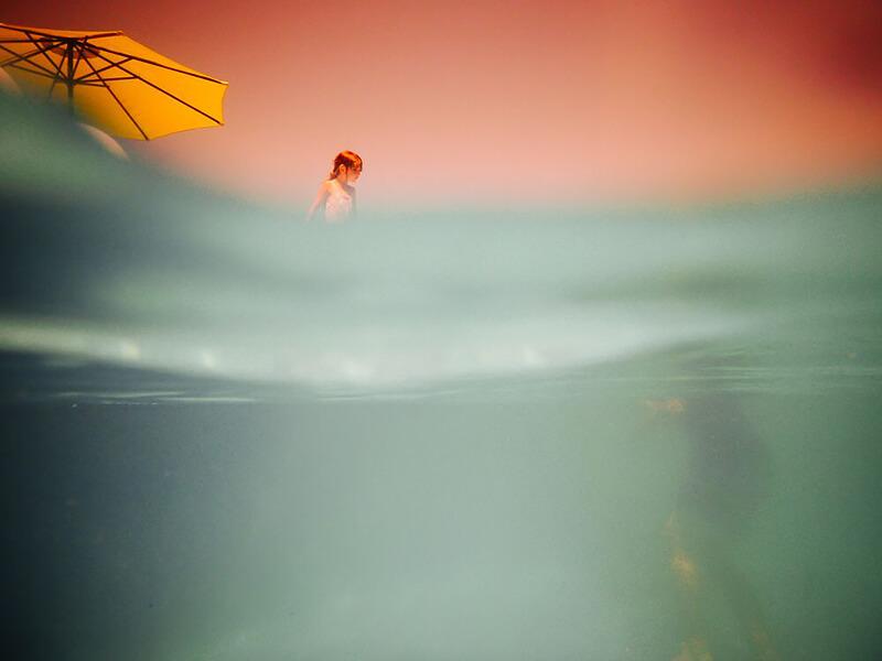 Sherri Davis - Swimmers