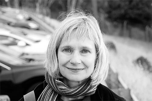 Laura Parker: Artist talk and exhibition closing