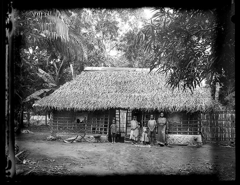 Laena Wilder - Near Bungi Village