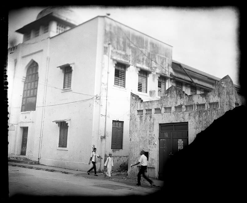 Laena Wilder - Vuga Road