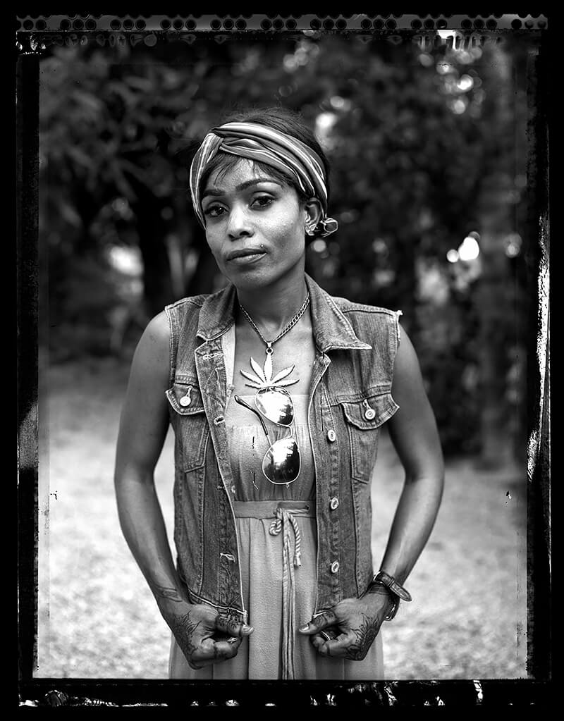 Laena Wilder - Munira