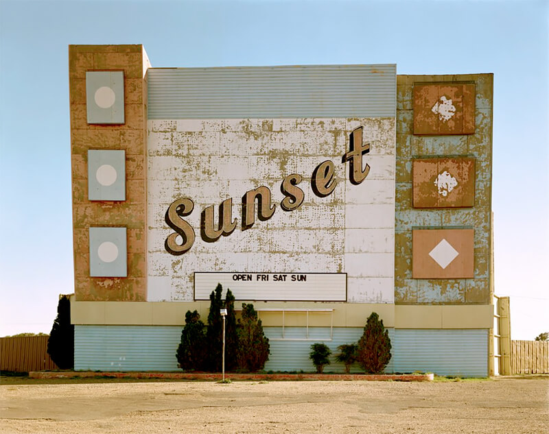 Stephen Shore by Quentin Bajac