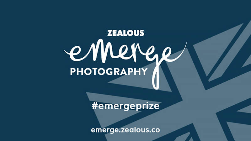 Launch of the Emerge Awards