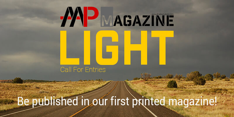 AAP Magazine #1 - Light