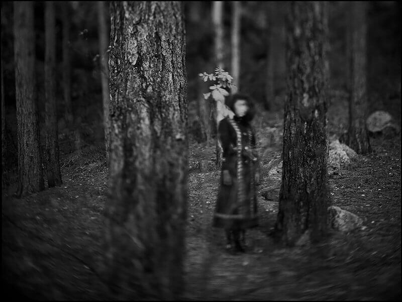 Tomiko Jones - Gretel