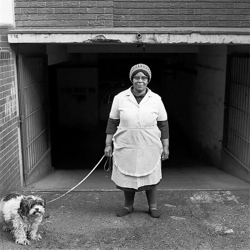 David Goldblatt & Peter Magubane: On Common Ground - Goodman Gallery, Johannesburg