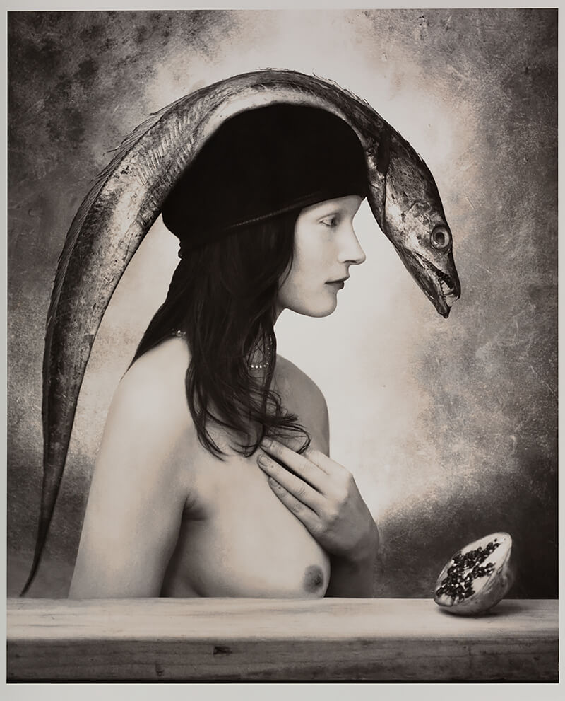 Joel-Peter Witkin - Imperfect Thirst