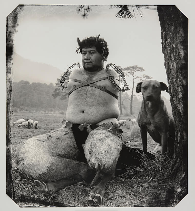 Splendor and Misery: Photographs by Joel-Peter Witkin