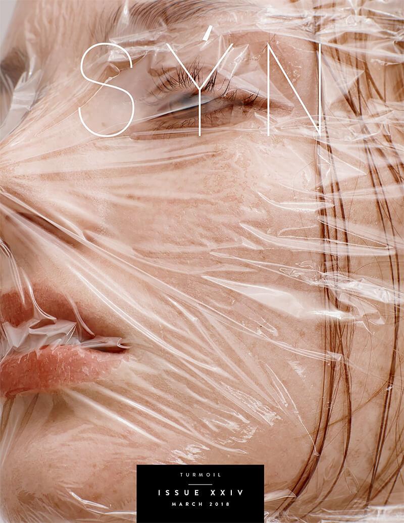 SYN Magazine