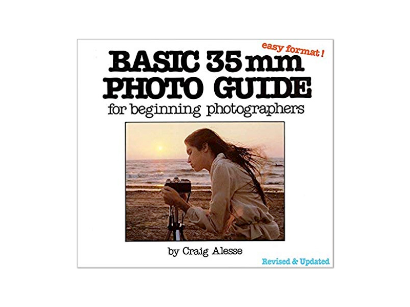 Basic 35mm Photo Guide: For Beginning Photographers by Craig Alesse