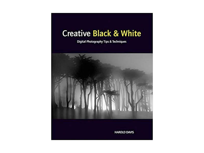 Creative Black and White by Harold Davis