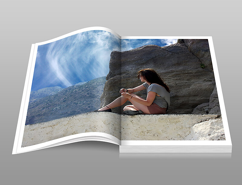 How to create a photo book that will become a bestseller?
