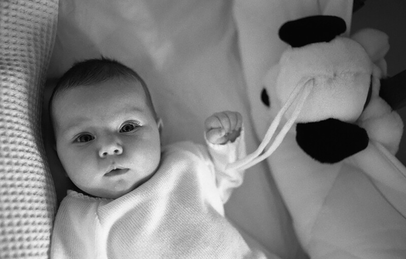 Best Tips for Photographing Babies