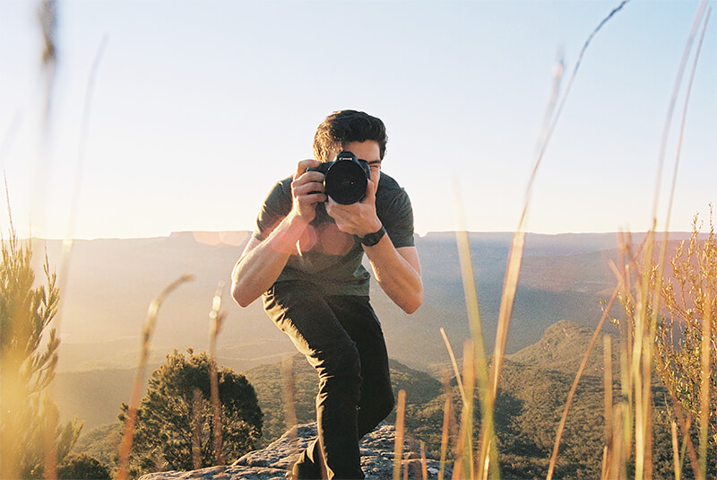7 Places on University Campus to Jumpstart Photography Inspiration