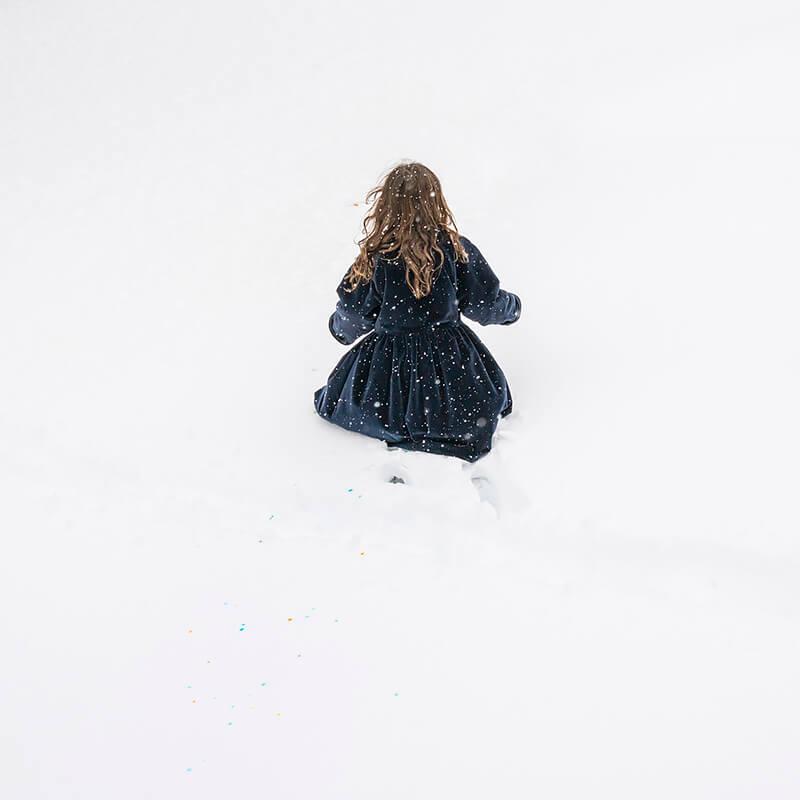 Cig Harvey - Winter Storm Skylar