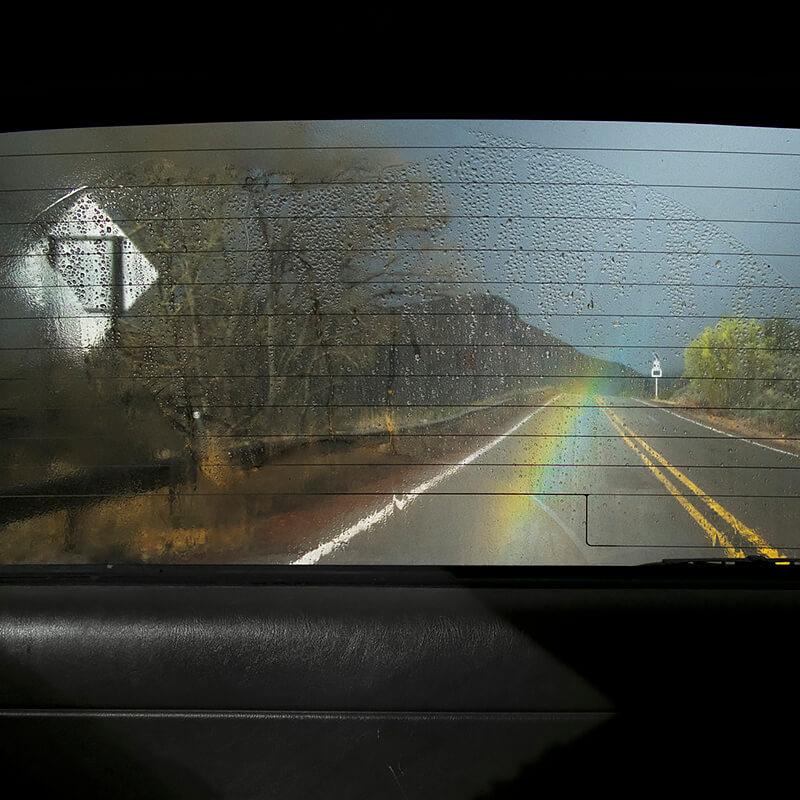 Cig Harvey - Small Rainbow