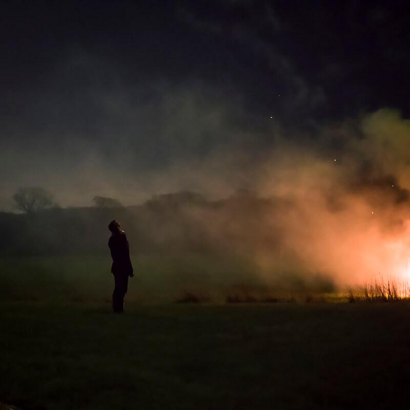 Cig Harvey - The Fire