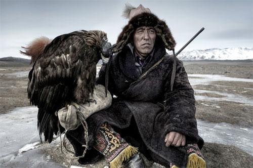 The Mongol © Simon Morris, United Kingdom, 2nd Place National Award