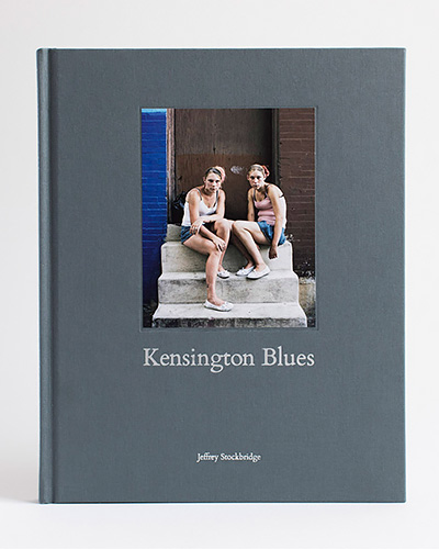 Jeffrey Stockbridge: Kensington Blues