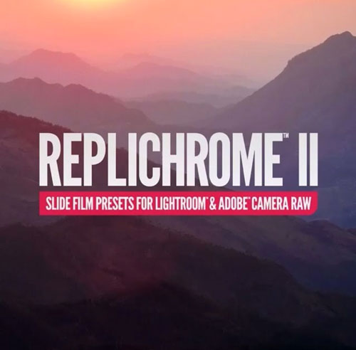 Replichrome II is here!