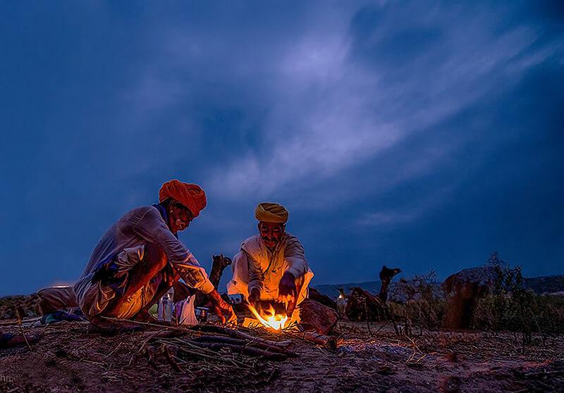 Robi Chakraborty