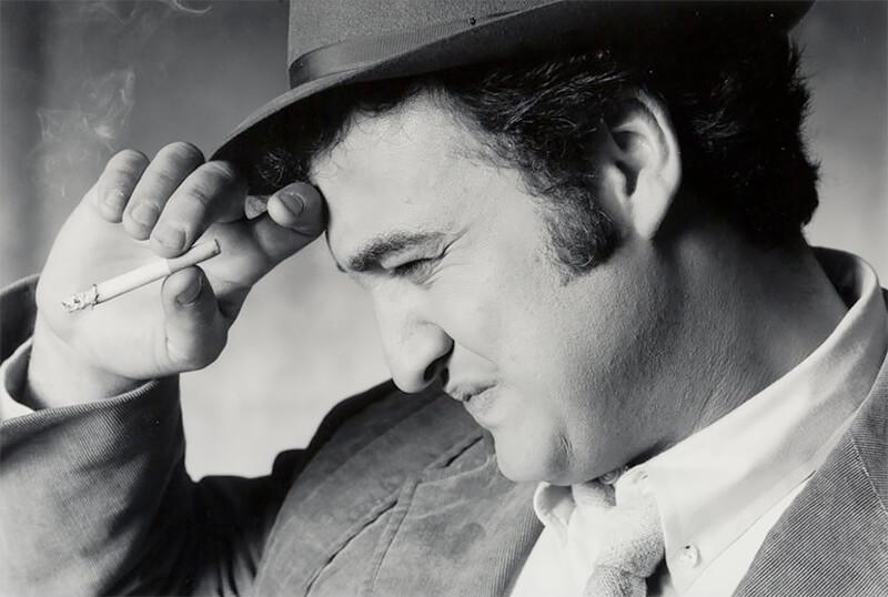 John Belushi, 1981