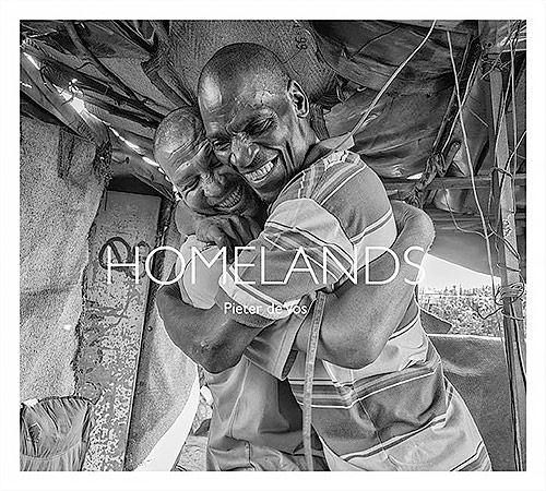 HOMELANDS: Life on the Edge of the South African Dream, photographs by Pieter De Vos