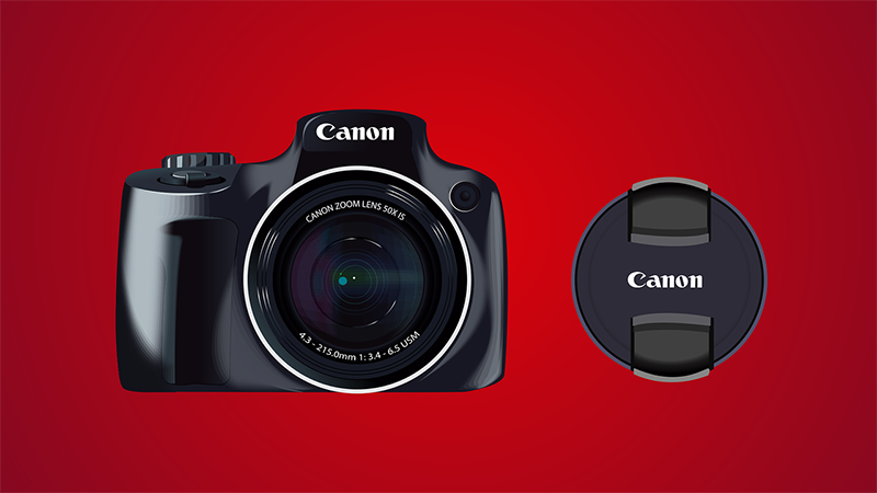 Top 5 Canon cameras to buy for awesome photography results