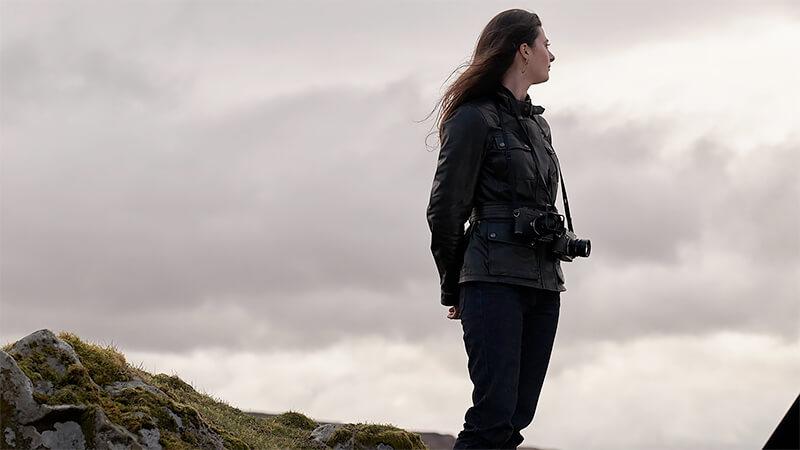 Emily Garthwaite: A Universal Photojournalist