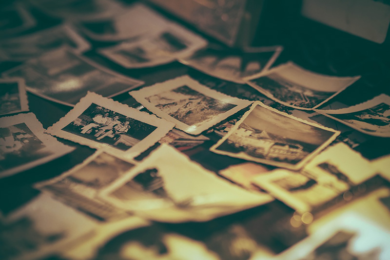 How You Can Bring Old Photographs to Life Once Again