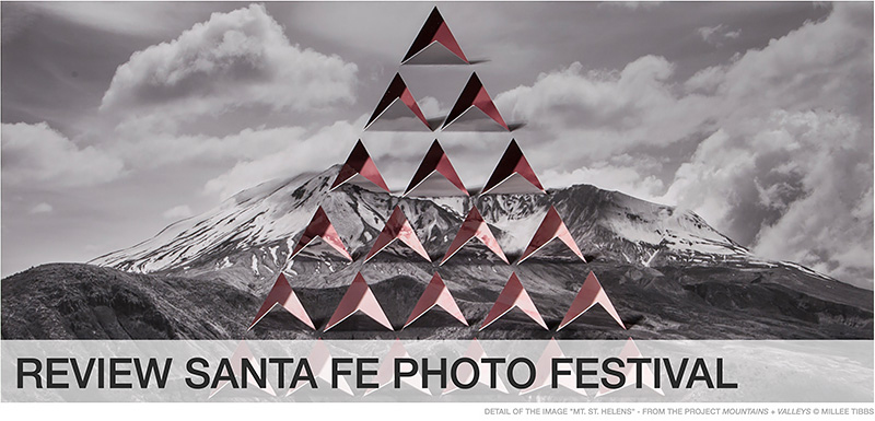 Review Santa Fe Photo Festival