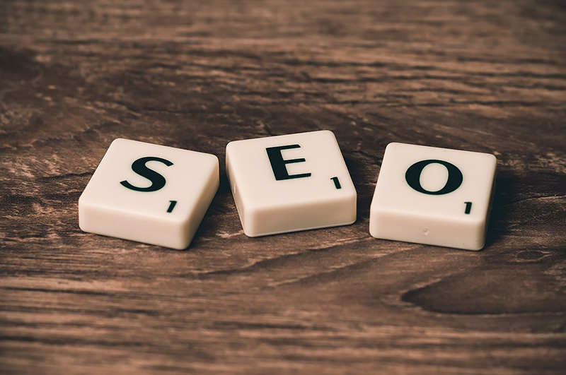 Psst! Photographers, Steal These 11 SEO Tips for your Photo Website