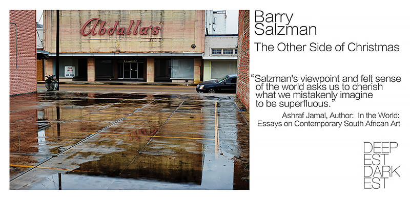 The Other Side of Christmas by Barry Salzman
