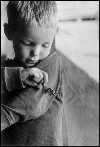 Wayne Miller (1918 - 2013)