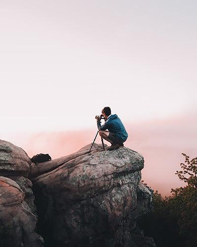Why Photography Isn