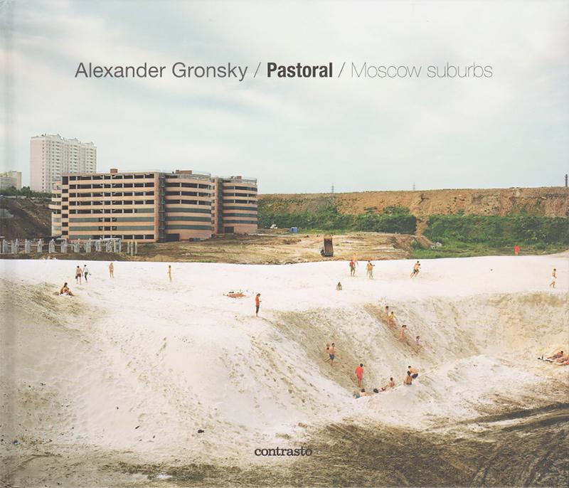 Alexander Gronsky: Pastoral