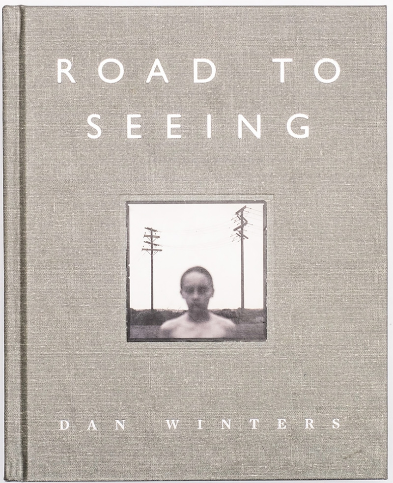 Dan Winters: Road to Seeing