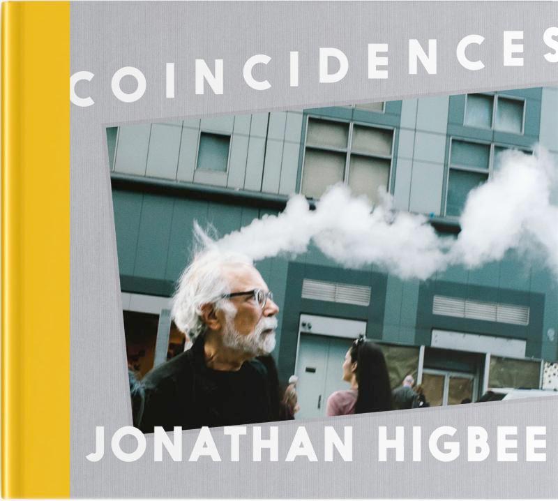 Book: Coincidences by Jonathan Higbee