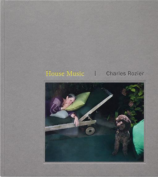 House Music by Charles Rozier