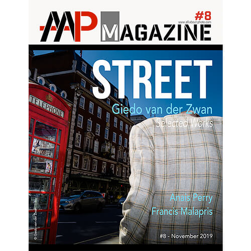 The Winners of AAP Magazine 8 Street