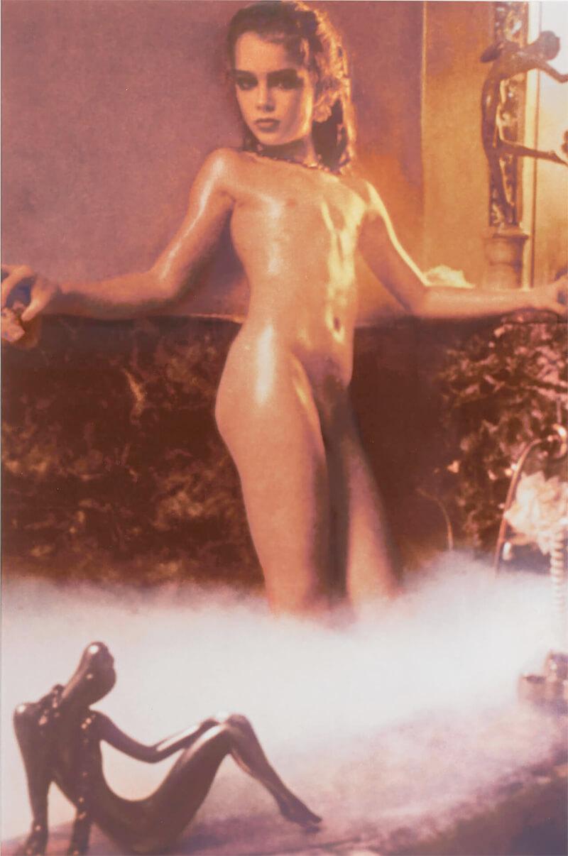 Richard Prince: Spiritual America (1983)