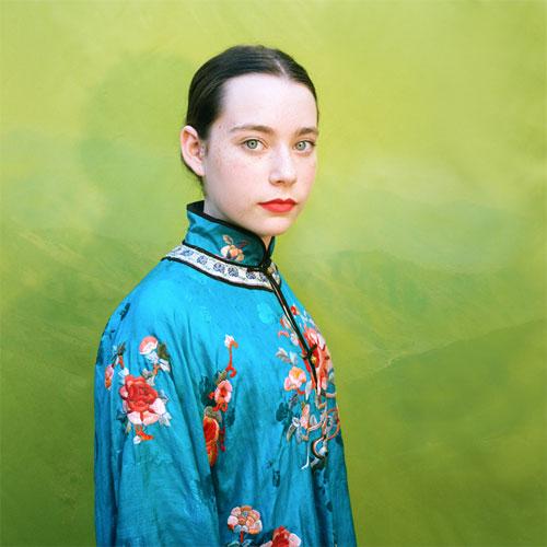 Aline Smithson
