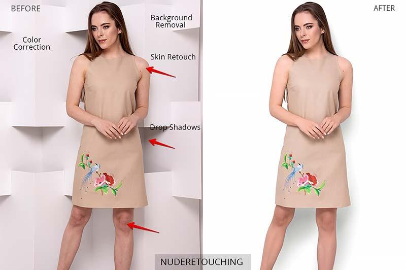 NudeRetouching